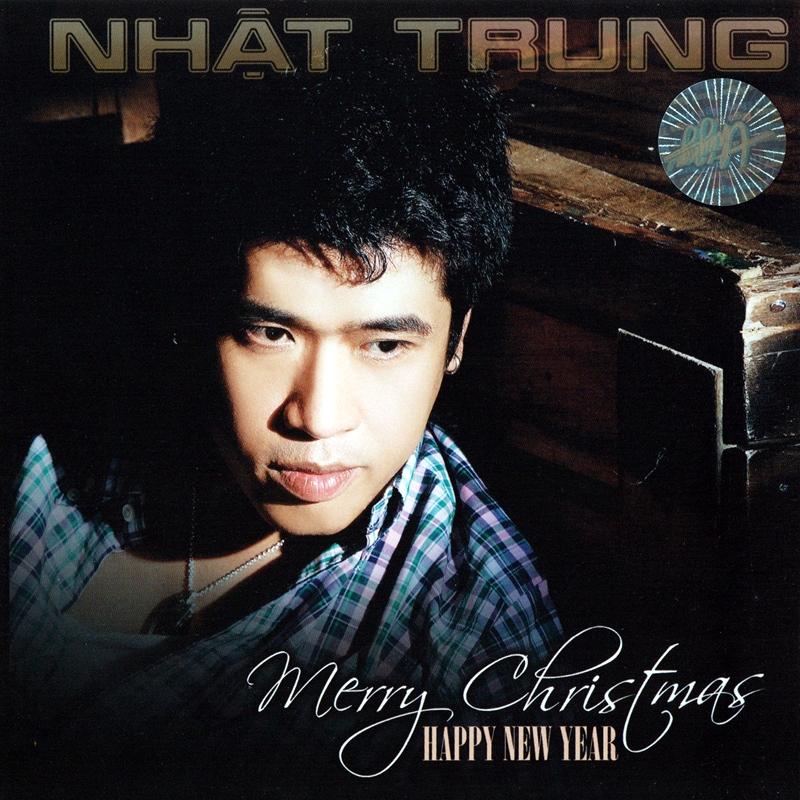 Thúy Nga CD433 – Nhật Trung – Merry Christmas – Happy New Year (NRG)