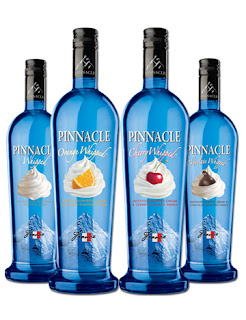 Good Drinks To Mix With Pinnacle Whipped