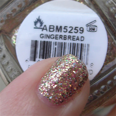 color club gingerbread