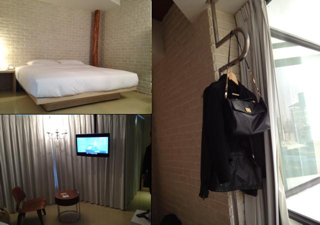 幸福人妻鄭大牌: 【高雄】Icon Hotel艾卡設計旅店(有利有弊)
