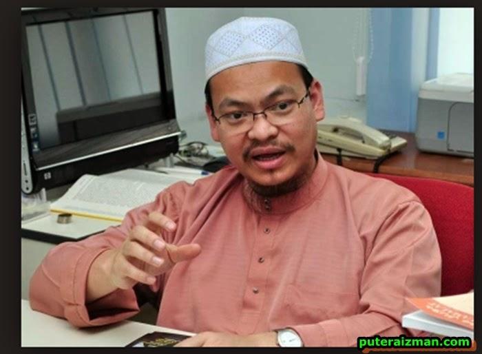 Video Hukum GST Daripada Ustaz Zaharuddin Abd Rahman Yang Menjadi Viral Di Laman Sosial