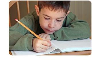 домашняя работа аутизм