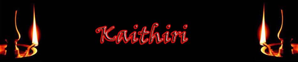 kaithiri