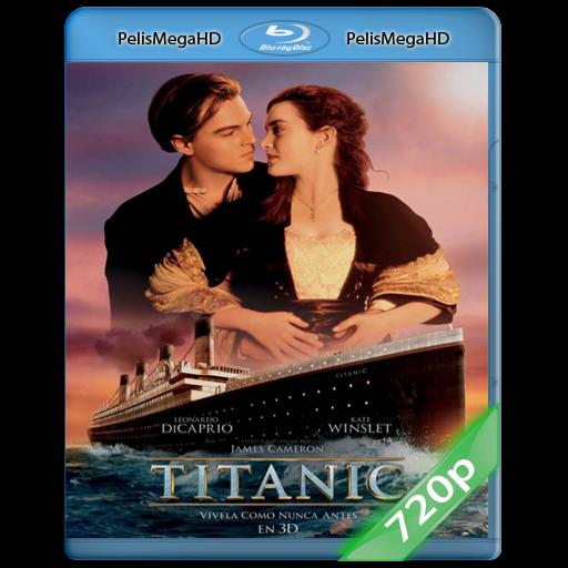 TITANIC (1997) 720P HD MKV ESPAÑOL LATINO