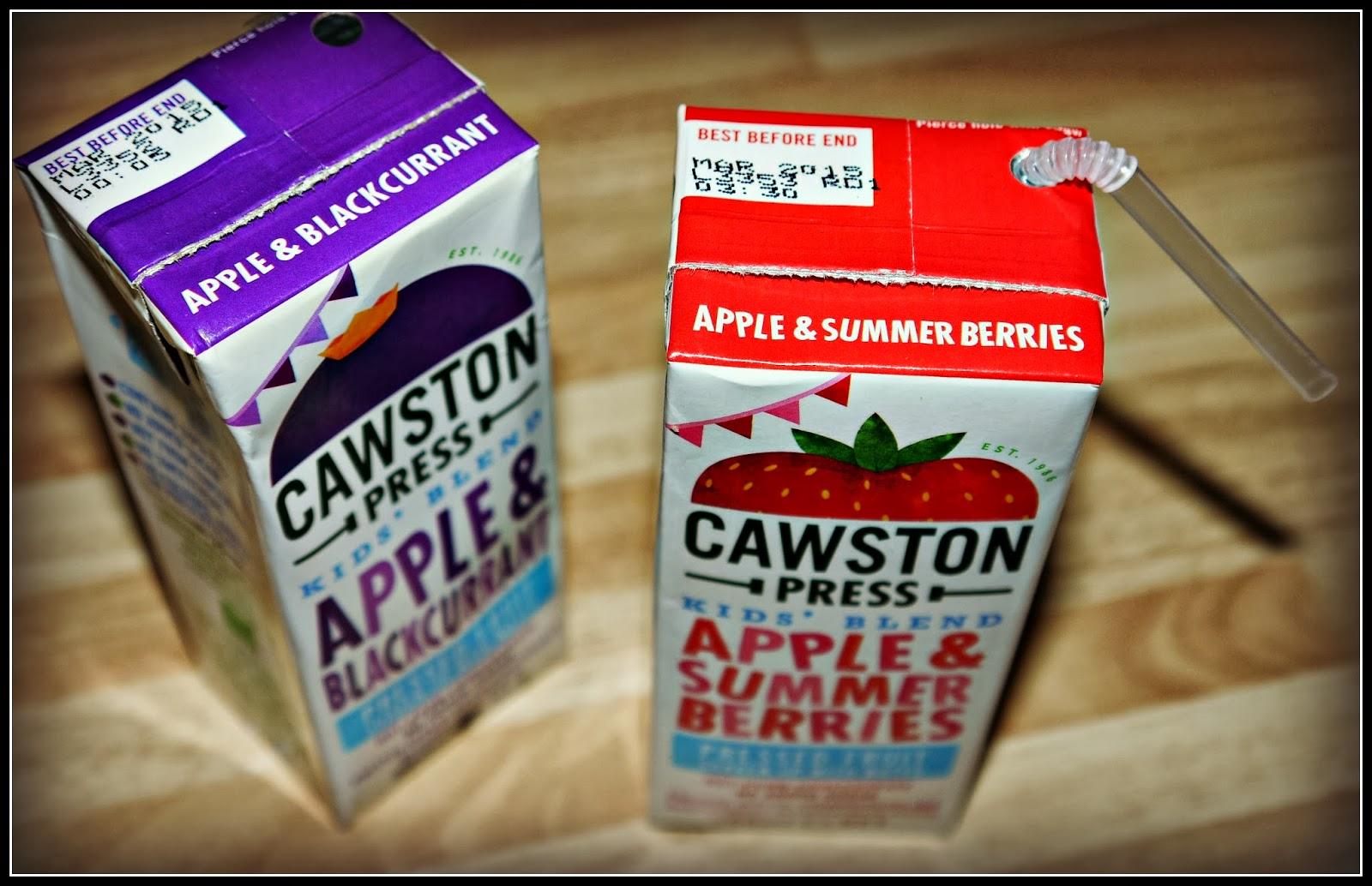 juice, carton