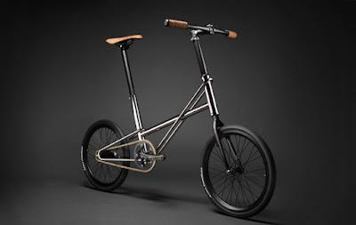 Bicicleta Castro Bikes