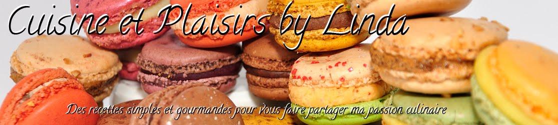 Cuisine et Plaisirs by Linda