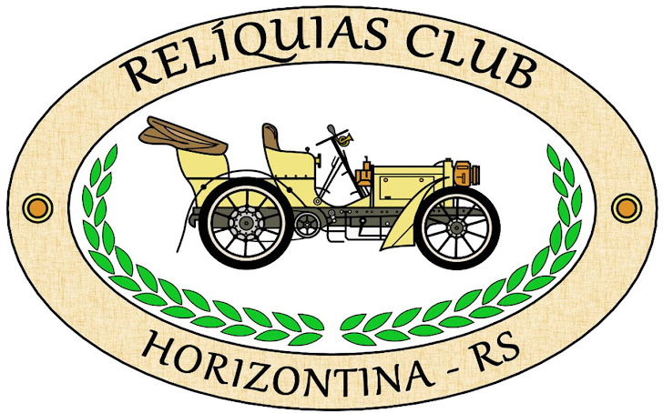 RELÍQUIAS CLUB HORIZONTINA