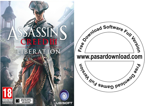 Free Download Games Assassin's Creed Liberation HD Repack