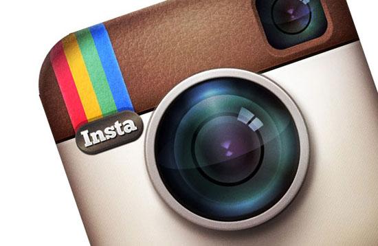Oriflame no Instagram