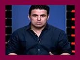برنامج الكرة فى دريم مع خالد الغندور حلقة الجمعة 28-4-2017