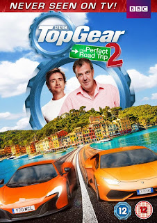 Watch Top Gear: The Perfect Road Trip 2 (2014) movie free online
