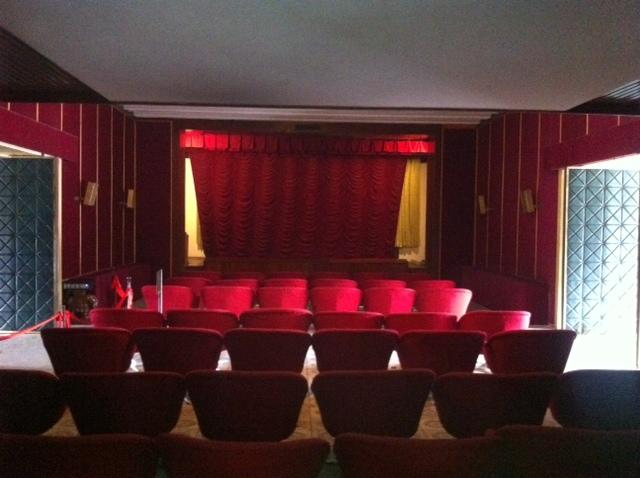 Home Cinema Sans Fl