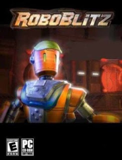 RoboBlitz PC Games