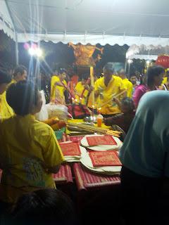 Festivals in Phuket