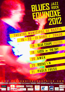 Festival Jazz Equinoxe