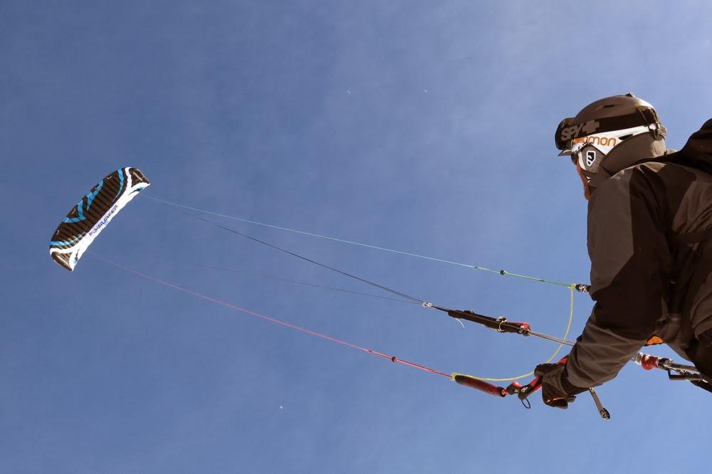 Flysurfer Speed 4 deluxe 10 m2