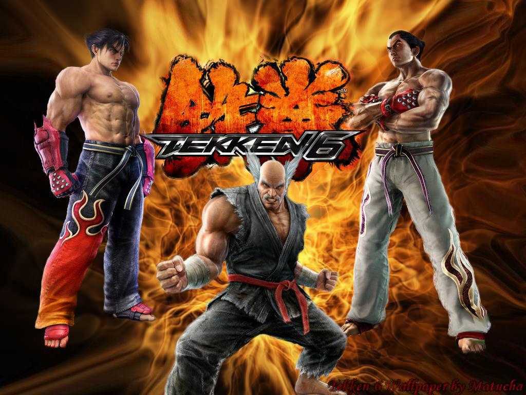 tekken il videogame se siete fan del videogioco giapponese tekken