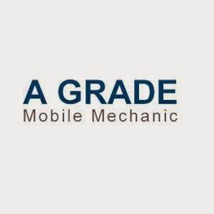 A Grade Mobile Mechanic