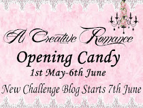 Start bij Creative Romance