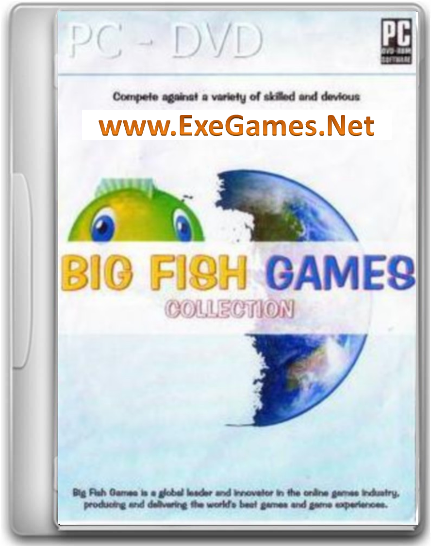 big fish free download games full version