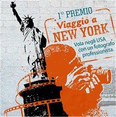 concorso New York