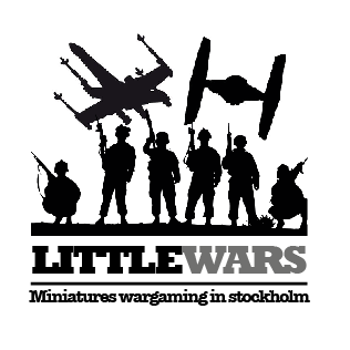 Welcome to Little Wars!