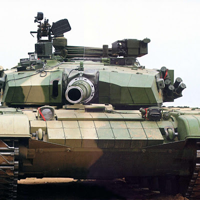 Koleksi Foto Motor Tank