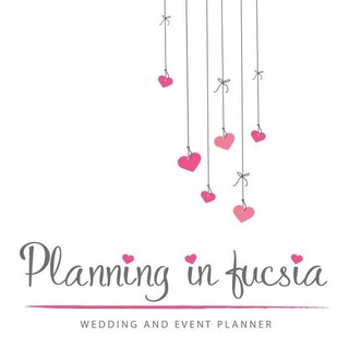 Wedding Planners - Planning in Fucsia