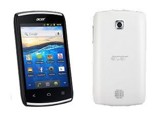 Acer Liquid Z110 Spesifikasi dan Harga