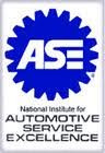 ASE Certified Mobile Mechanic