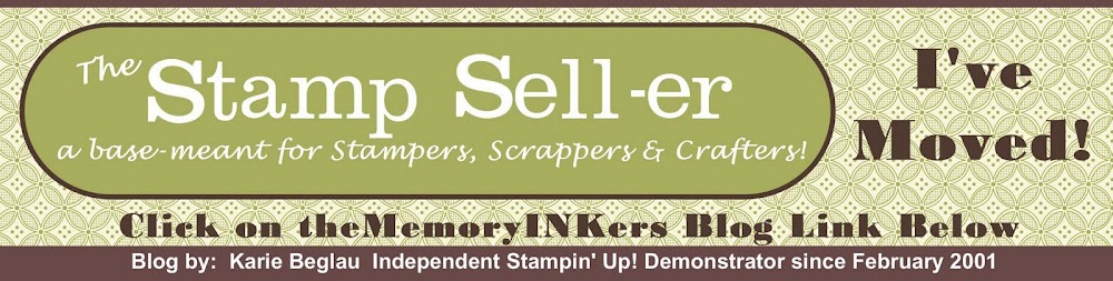 The Stamp Sell-er