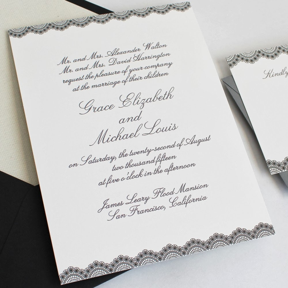 Winter Wedding Invitations: The Unique Wedding Invitations