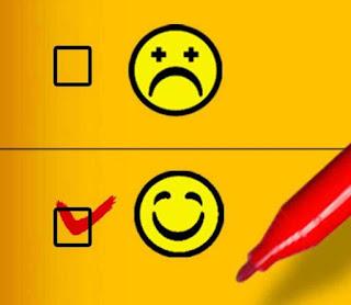 7 Tips Hidup Bahagia