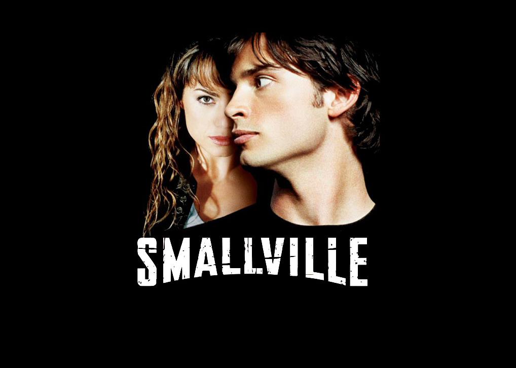 smallville Heróis