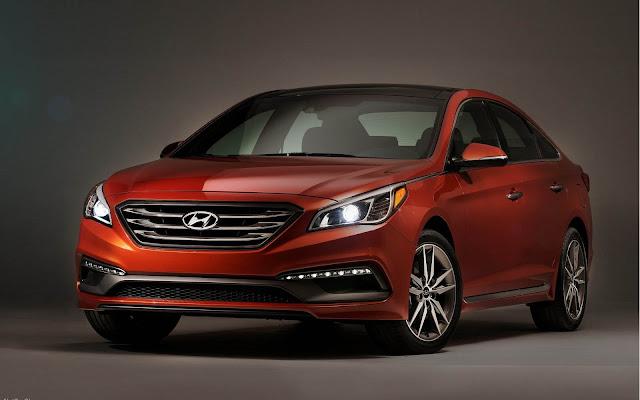 Nuevo Hyundai Sonata 2015