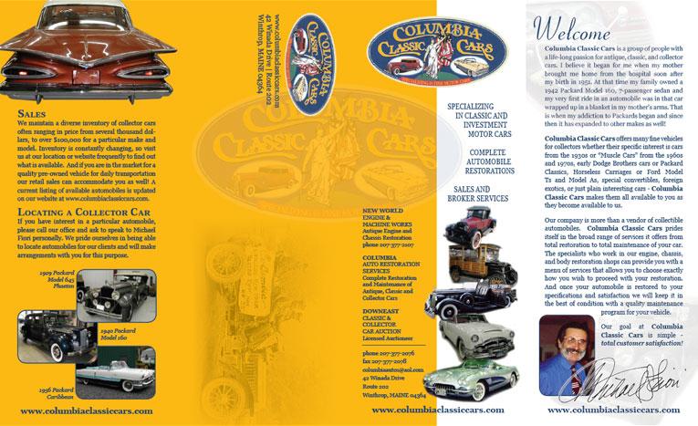 Brochure Samples Pics Brochure Quad Fold Templates - Quad fold brochure template