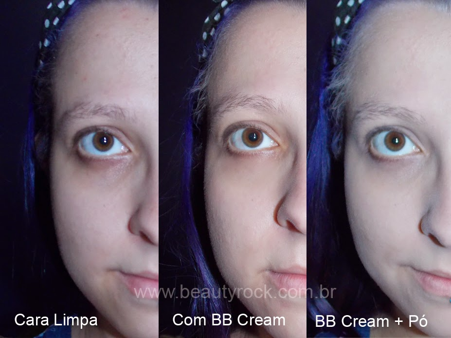 Resenha: BB Cream Triple Functions - Skin79