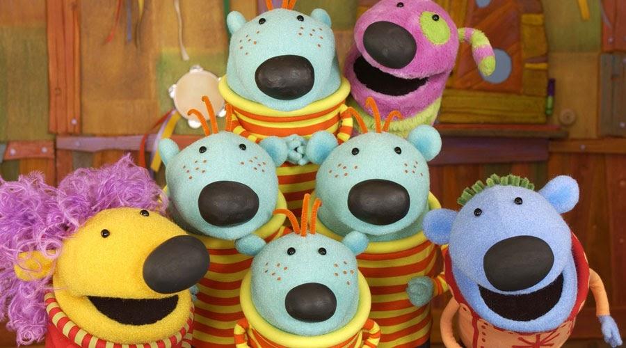 A Aardvarks Music Discovery Kids, Amigaz...