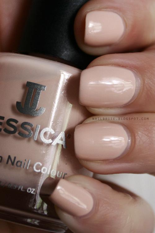 nailbrite — a nail polish blog: Jessica — Summer Lovin\'