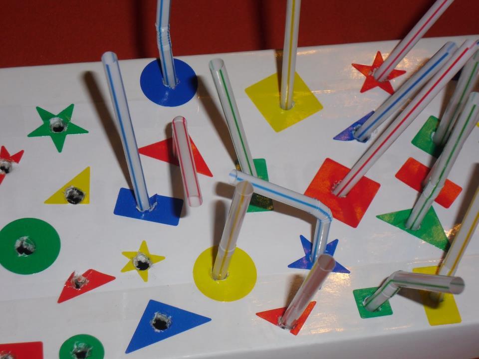 espacio l dico exploratorio juguetes caseros para