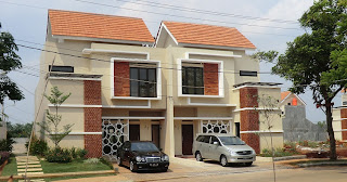 Desain Rumah Minimalis tipe 100