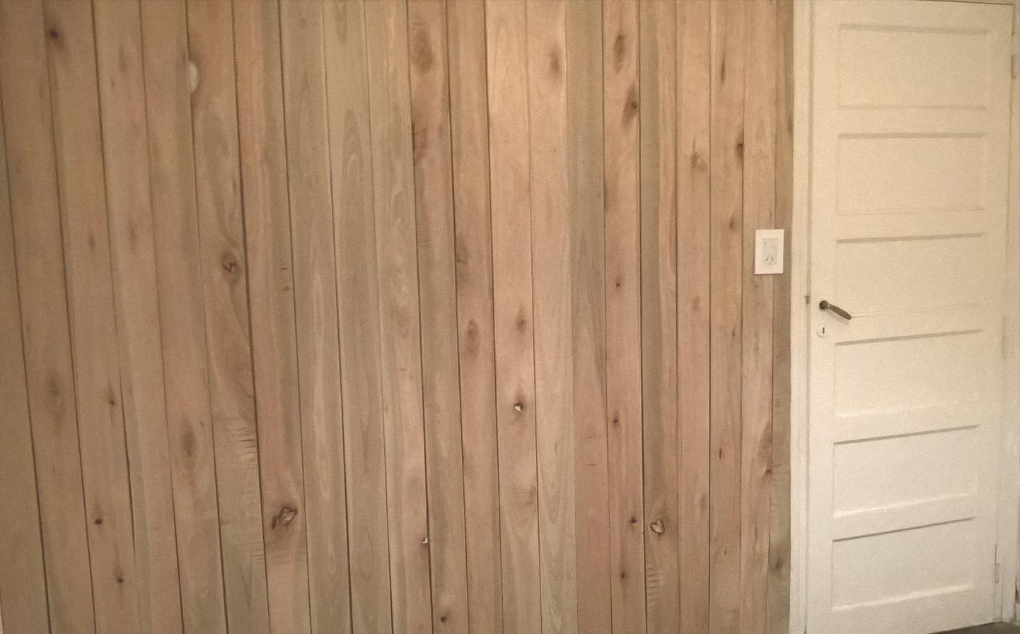 Tienda la florinda revestimiento de madera - Revestimiento de madera ...