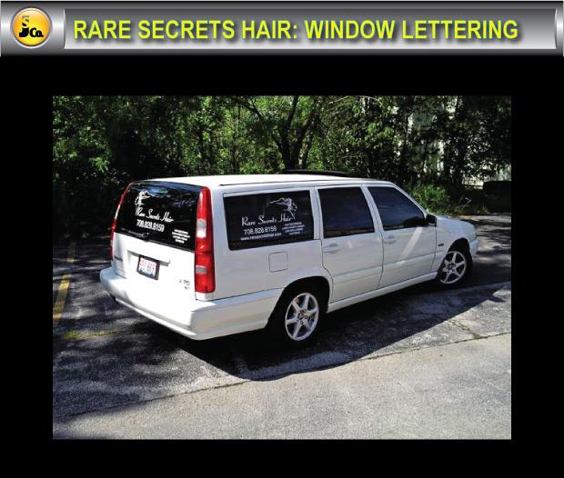Hair Car