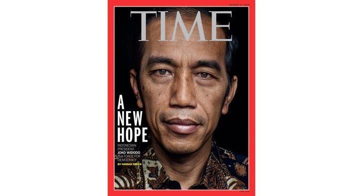 Menurut Kamu,..Pentingkah Jokowi Raih People of The Year