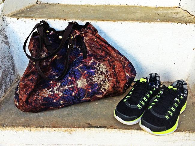 Jerome Dreyfus, Nike x Liberty