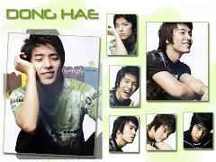 Donghae oppa ^^