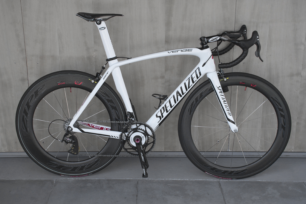 Cog Blog: Specialized Venge