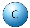 carbon-12 atom