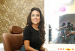 Jyothi Seth photos at Naturals new branch launch